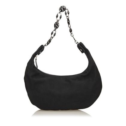Valentino Canvas Shoulder bag