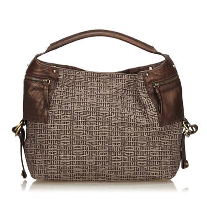 Givenchy Jacquard Handbag
