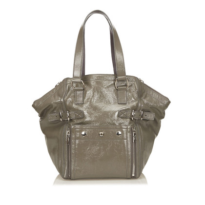 Yves Saint Laurent  Downtown Tote