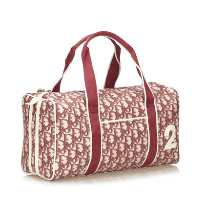 Christian Dior PVC Diorissimo Handtasche