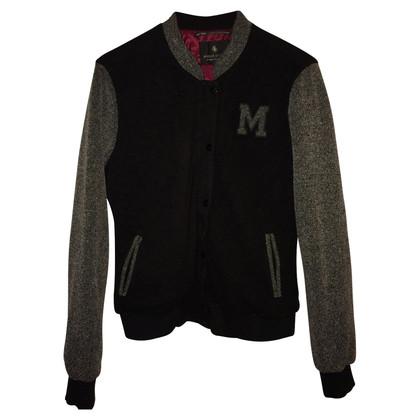 Maison Scotch College jacket