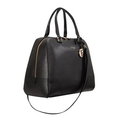 Furla sac à main noir