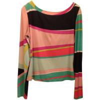 Emilio Pucci cotton sweater