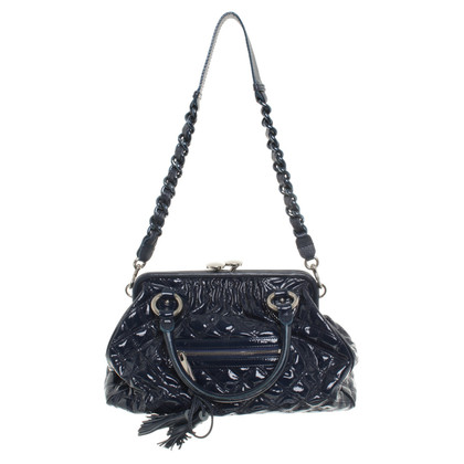 Marc Jacobs Handbag Patent Leather