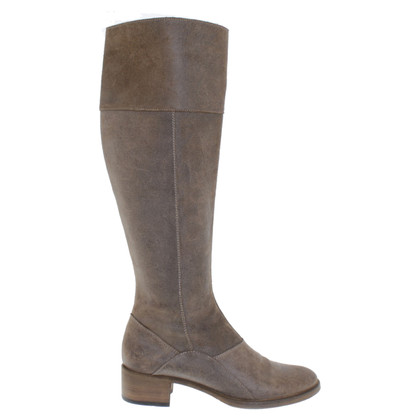 Marc Cain Stiefel im Used-Look