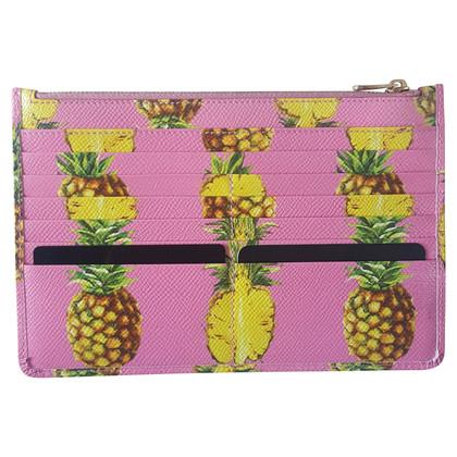 Dolce & Gabbana Portafoglio e Porta carte di credito