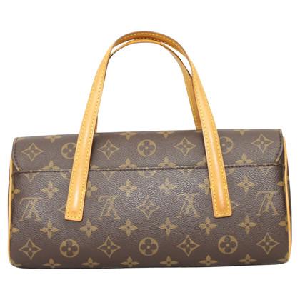 "Louis Vuitton ""Sonatine Monogram Canvas"""