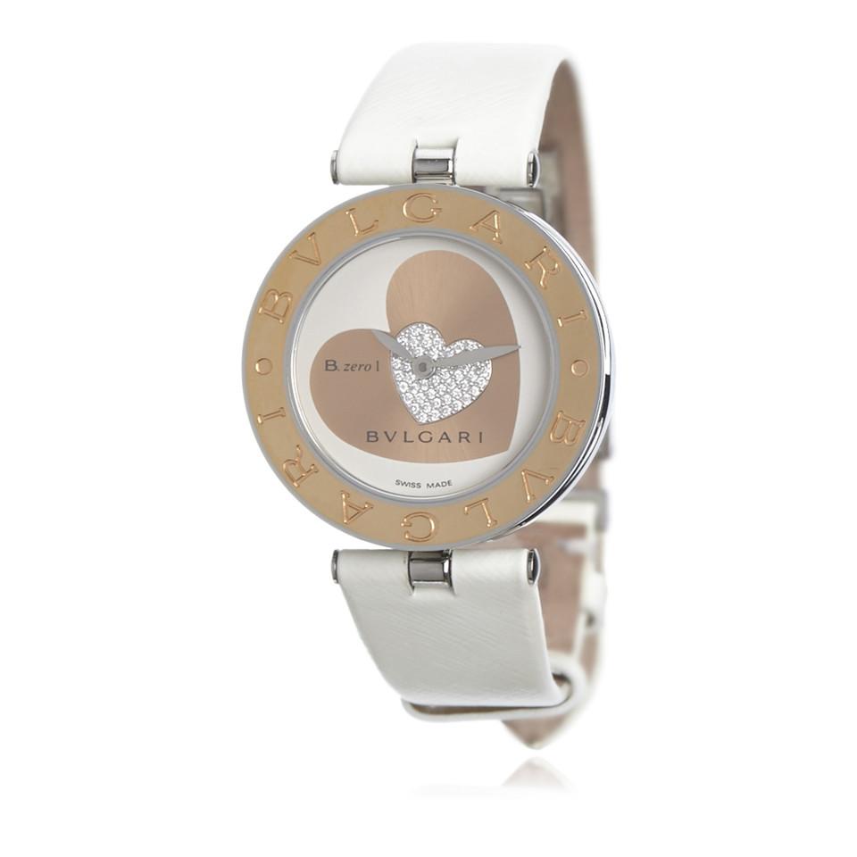 Bulgari B.zero1 Heart Watch