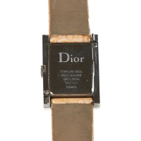 Christian Dior Leather Malice Square