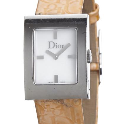 Christian Dior Leather Malice Square