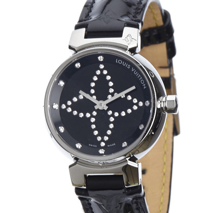 Louis Vuitton Diamond Tambour Forever