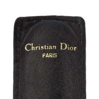 Christian Dior Leather Cuff