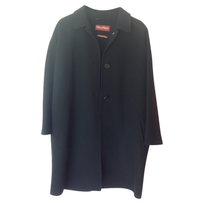 Max Mara Coat van wol / cashmere