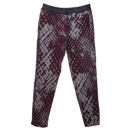 Phillip Lim trousers with pattern