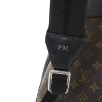 "Louis Vuitton ""Josh Monogram Canvas"""