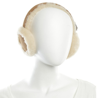 UGG Australia Ear heaters made of sheepskin