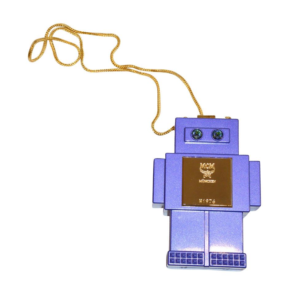MCM Robots clutch