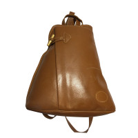 Longchamp Vintage Backpack