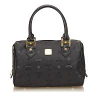 MCM PVC Handbag
