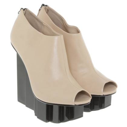 Other Designer United Nude - wedges in beige