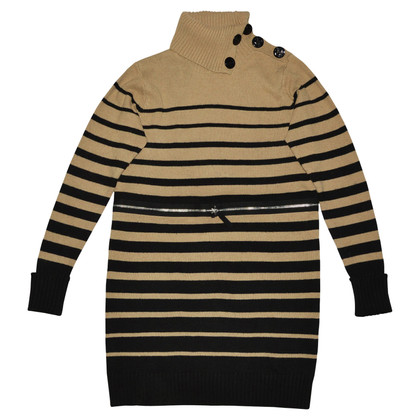 Jean Paul Gaultier vestito lavorato a maglia