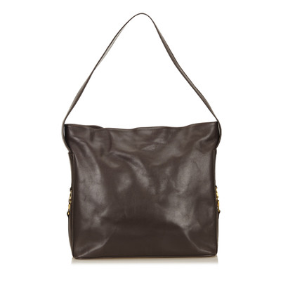 Lancel Cuoio Shoulder bag