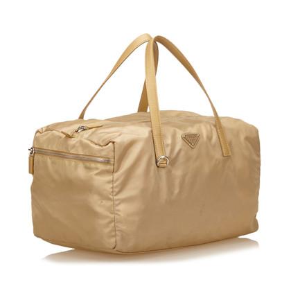 Prada Nylon Handtasche