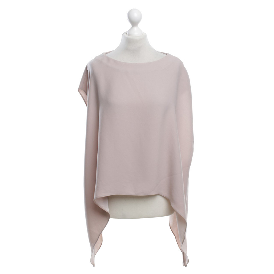 Iro Blouse in lilac