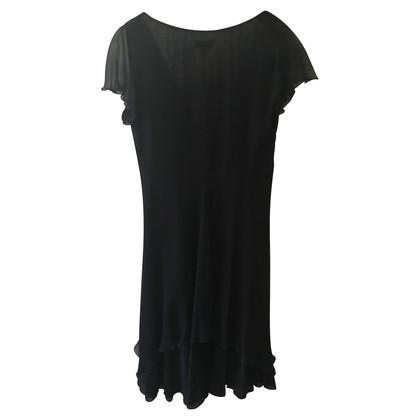 Stefanel Black dress Stefanel