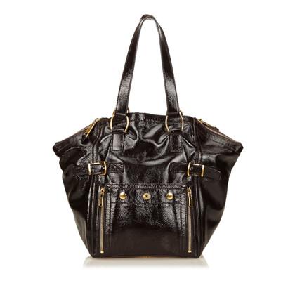Yves Saint Laurent Leather Downtown