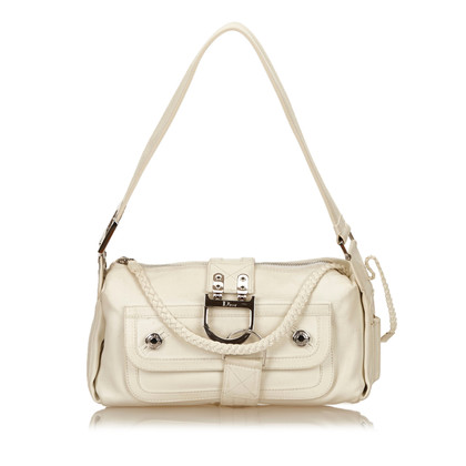 Christian Dior Flight Shoulder Bag