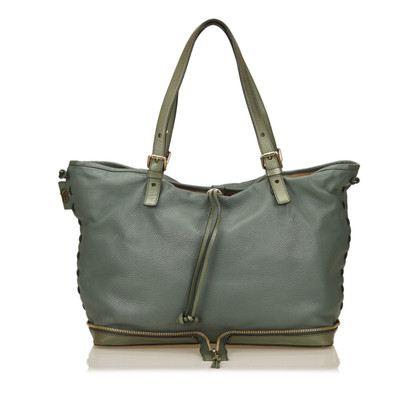 Chloé Leather Ellen