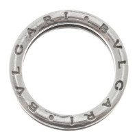 Bulgari Ring in silver