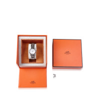 Hermès Diamond Clipper Watch