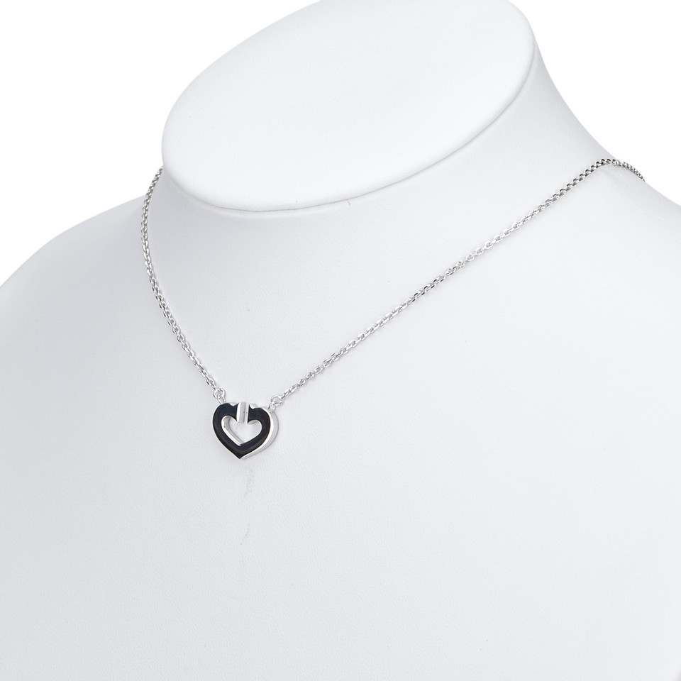 Cartier Heart of Cartier Necklace