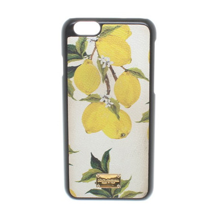 Dolce & Gabbana Iphone 6 Case ""