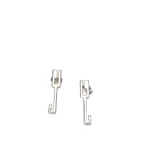 Gucci Sterling Silver Earrings