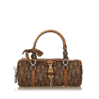 Christian Dior PVC Diorissimo Romantique Handbag
