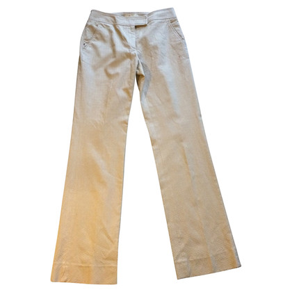 Aigner Pleated pants