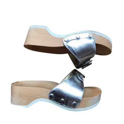 Céline Clogs