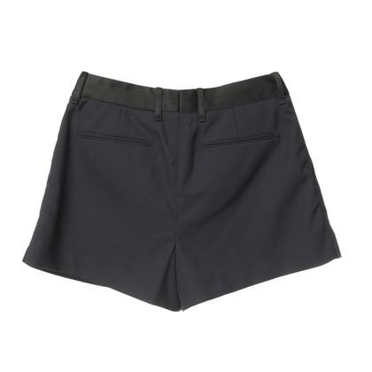 """Rag & Bone Shorts """"Montgomery"""" in dark blue"""
