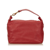 Miu Miu Leather Handbag