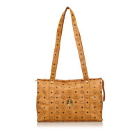 MCM Leather Bag