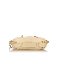 Chloé Leather clutch