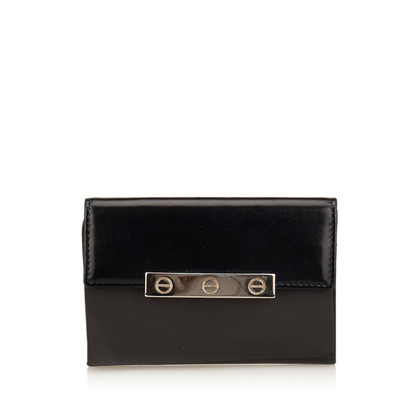 Cartier Leather Love Card Holder