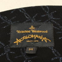 Vivienne Westwood top with print