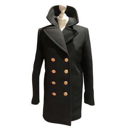 Chanel Caban Jacket from Cashmere