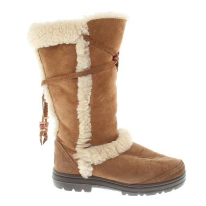 UGG Australia Boots lamsvel