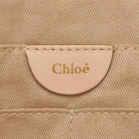 Chloé Leather Chain Shoulder Bag