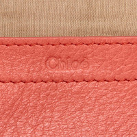 Chloé Leather Lily